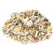 Tisanes, Infusions & Rooibos
