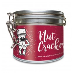 Thé Vert Nut Cracker Boite