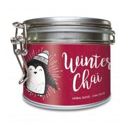 Thé Noir Winter Chai Boite