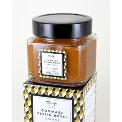 Gommage Corps Festin Royal...
